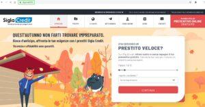 Siglacredit - come evitare il phishing